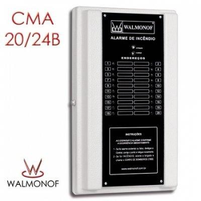 CMA 20/24 B