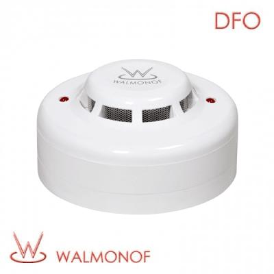 Detector de Fumaça Ótico