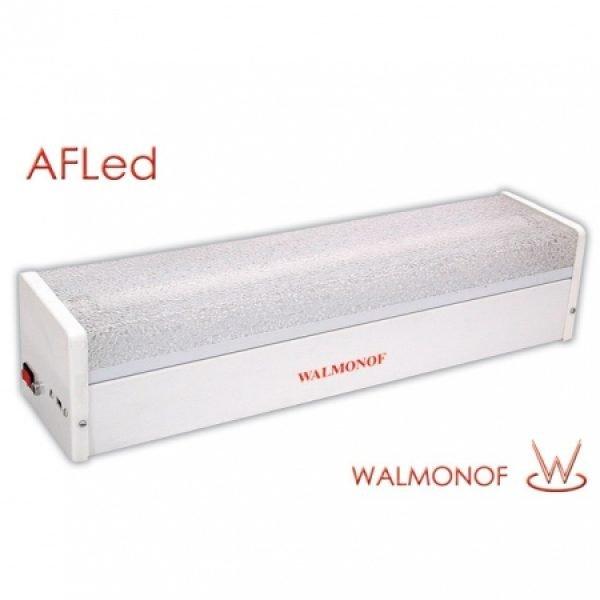 Iluminação de Emergência Autônoma aclaramento/balizamento com LED em SMD